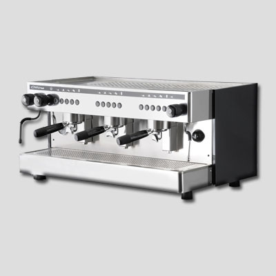 Ottima Espresso Machines