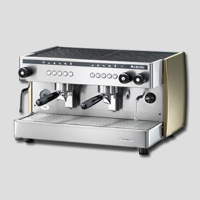 Rimini Espresso Machine